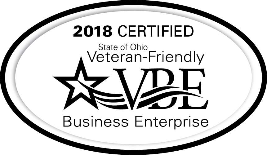 Certified Veteran Friendly Business Enterprise